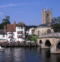 Photo of Henley-on-Thames